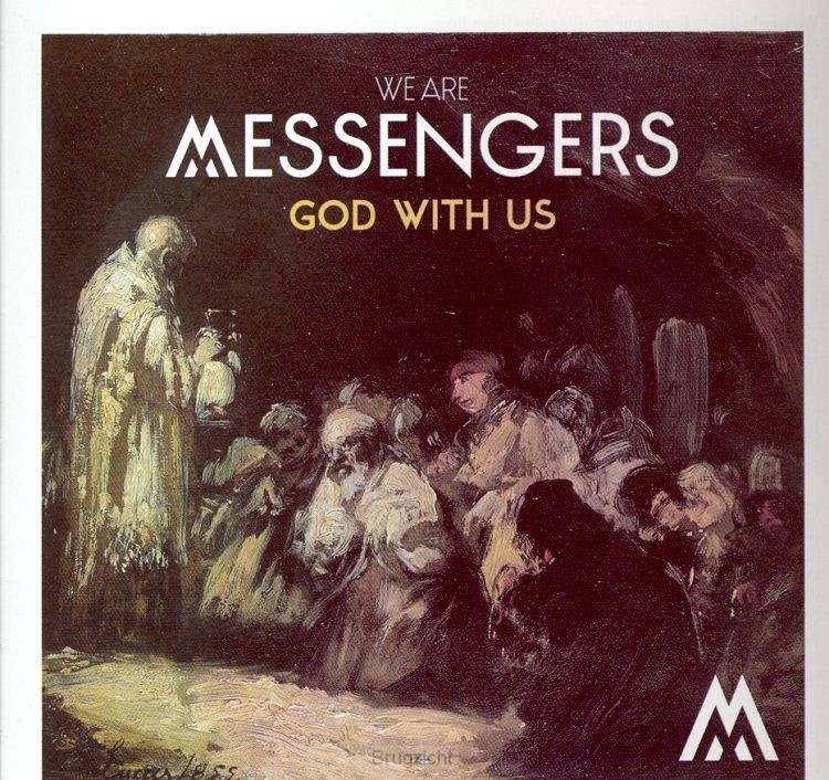 God with us (EP)