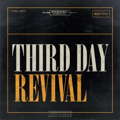 Revival  - Deluxe ed. (CD)