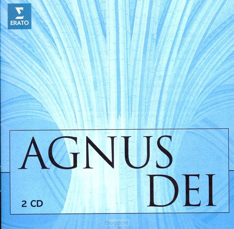 Agnus Dei 2CD