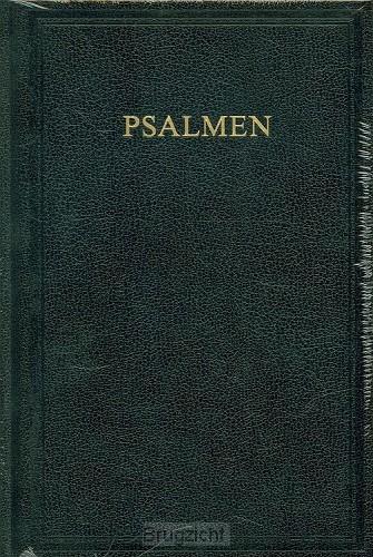 Psalmen P25 kansel klein