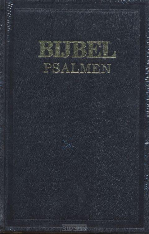 Bijbel M21G stv minor psalmen goudsnee