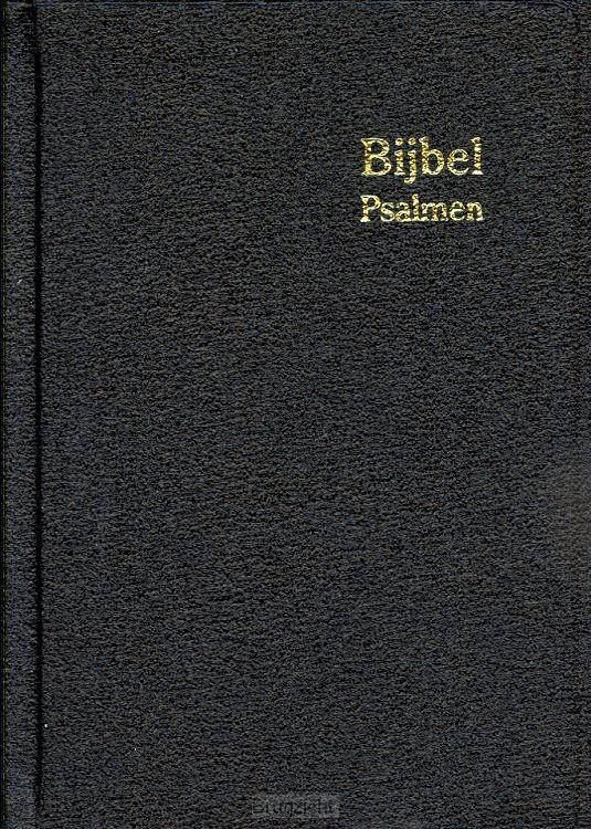 Bijbel D31R RITMISCH kunstleer