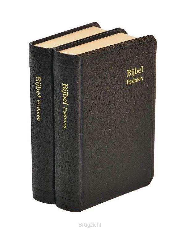 Bijbel stv.H31R RITMISCH kunstleer