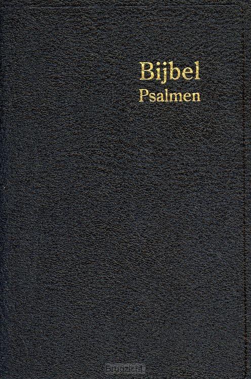 Bijbel H32R RITMISCH leer goudsnee