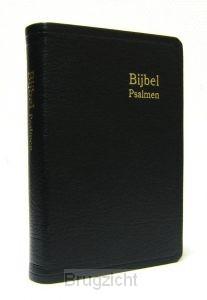 Bijbel H34R RITMISCH leer goudsnee
