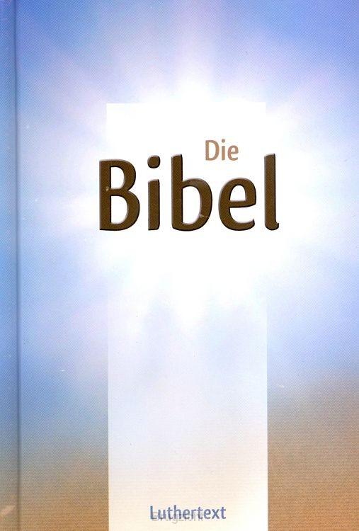 Die Bibel Luthertext