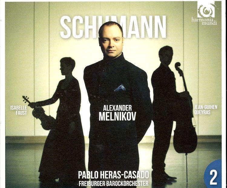 Piano concerto op.54