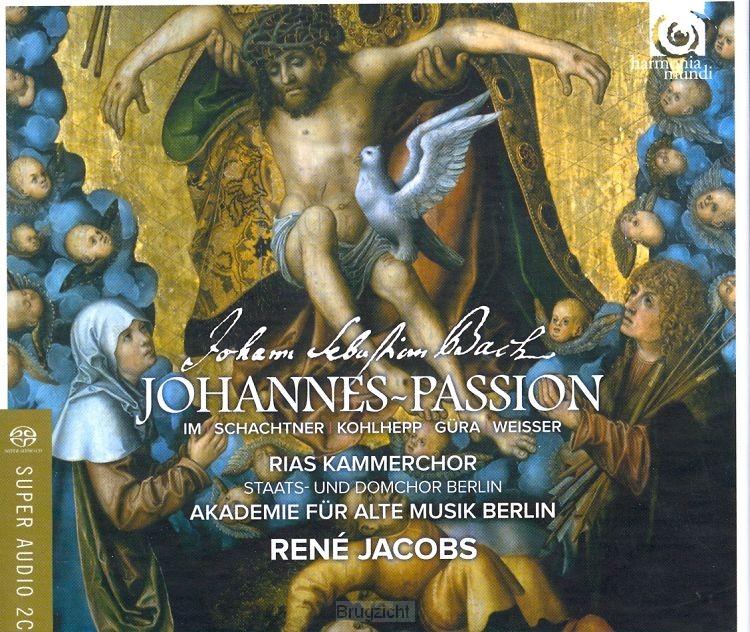 Johannes-Passion Boxset