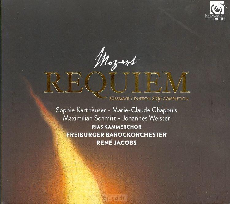 Requiem K626