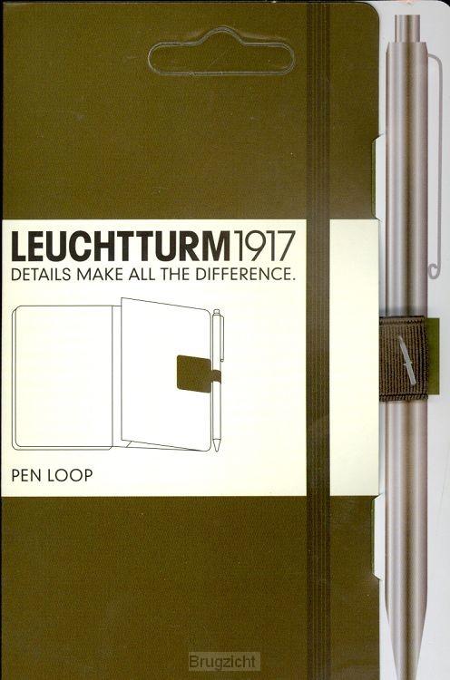 Pen loop, army