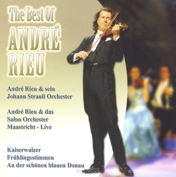 The Best of Andre Rieu