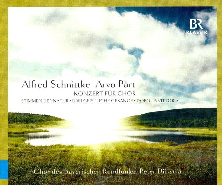 Konzert Fur Chor (AK2018)