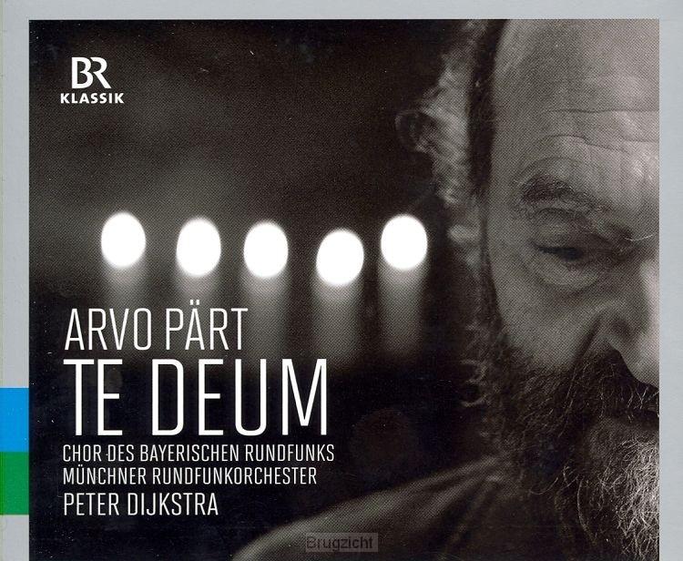 Te Deum - Bayerischen Rundfunk