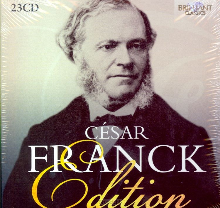 Edition-Box 23CD