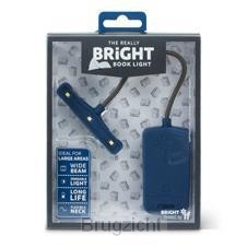 The Really Bright Book Light - Blue