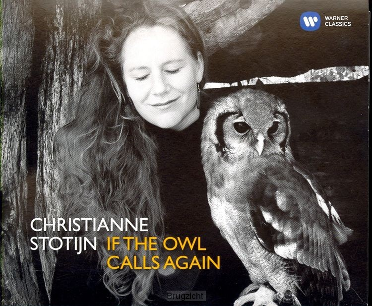 If The Owl Calls Again