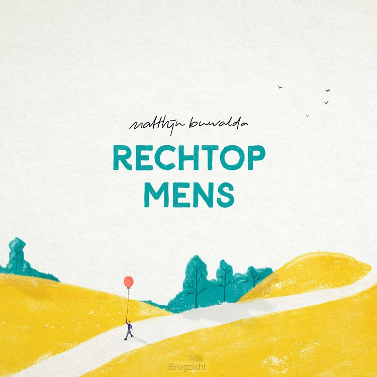 Rechtop Mens CD