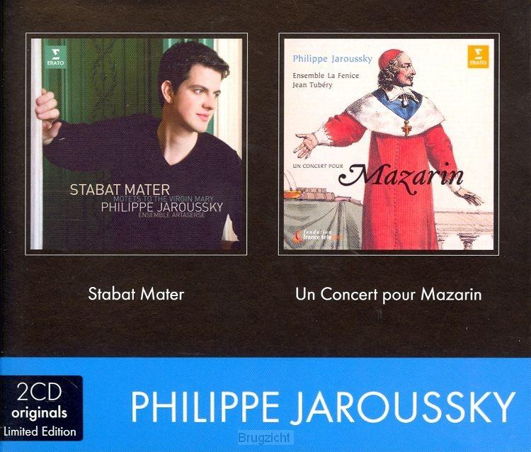 Stabat Mater / Un concert pour Mazarin