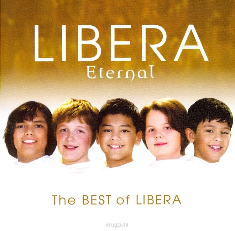 The best of Libera