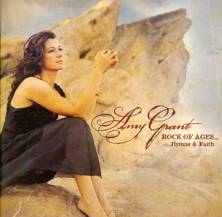 Rock Of Ages...Hymns & Faith
