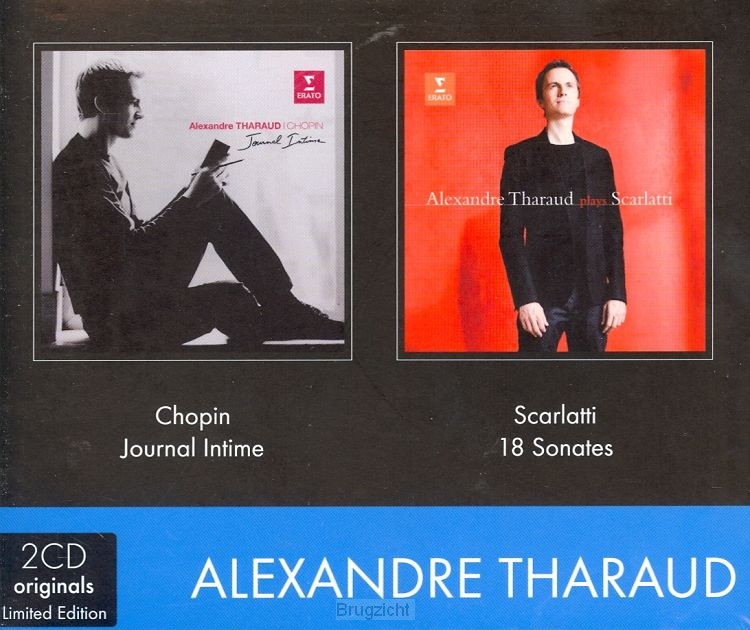 Chopin / Scarlatti 2CD