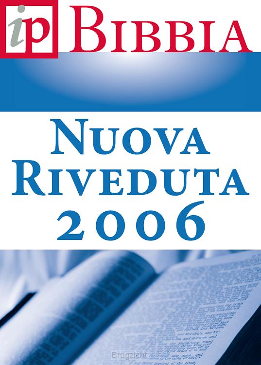 La Bibbia - Nuova Rivedut