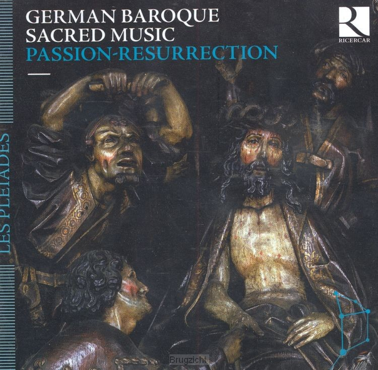 German Baroque Sacred Music 7CD