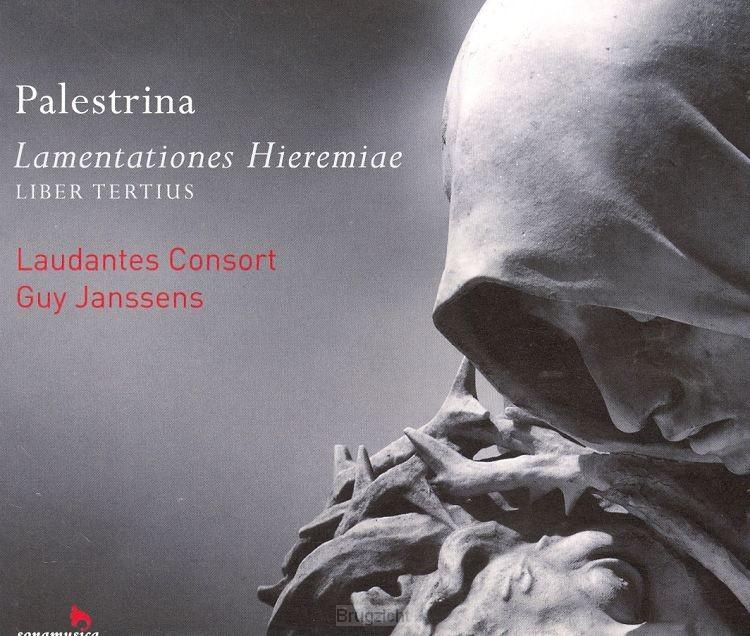 Lamentations Hieremiae