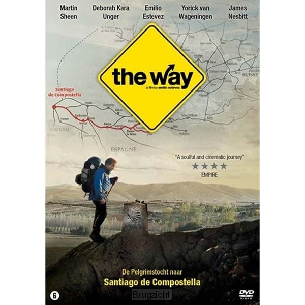 DVD The way