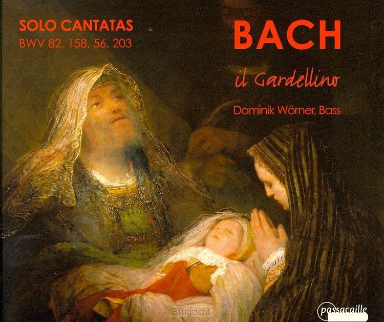 Solo Cantatas