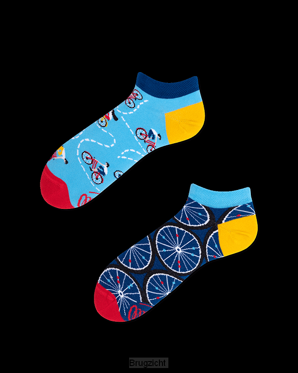 Sneaker socks Bicycles 39/42