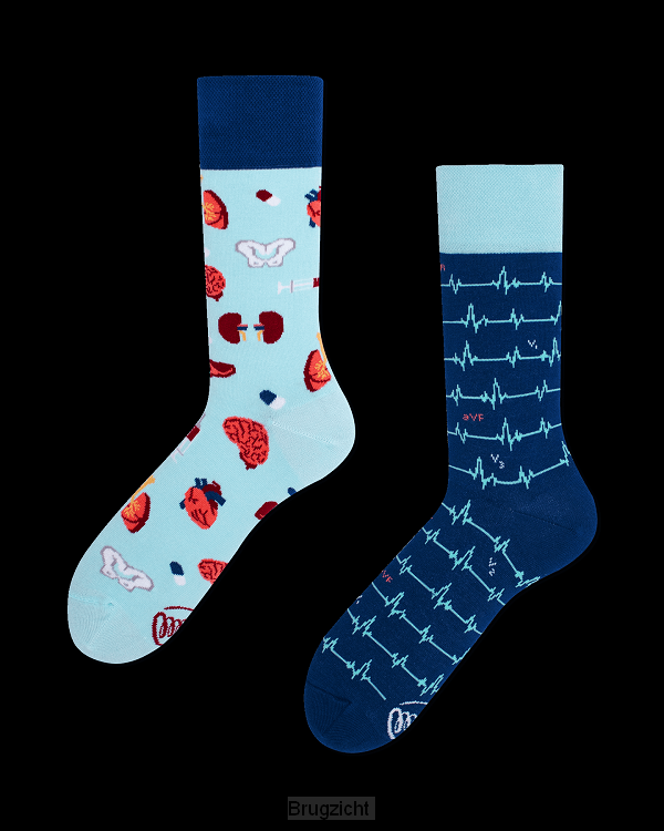 Dr Sock 43-46