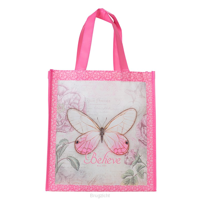 Believe - Butterfly