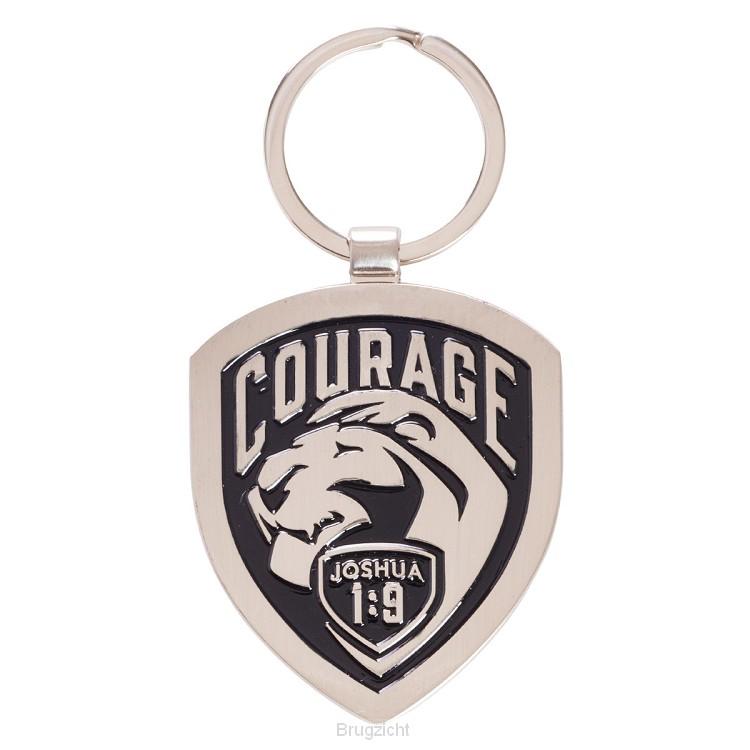 Courage - Black