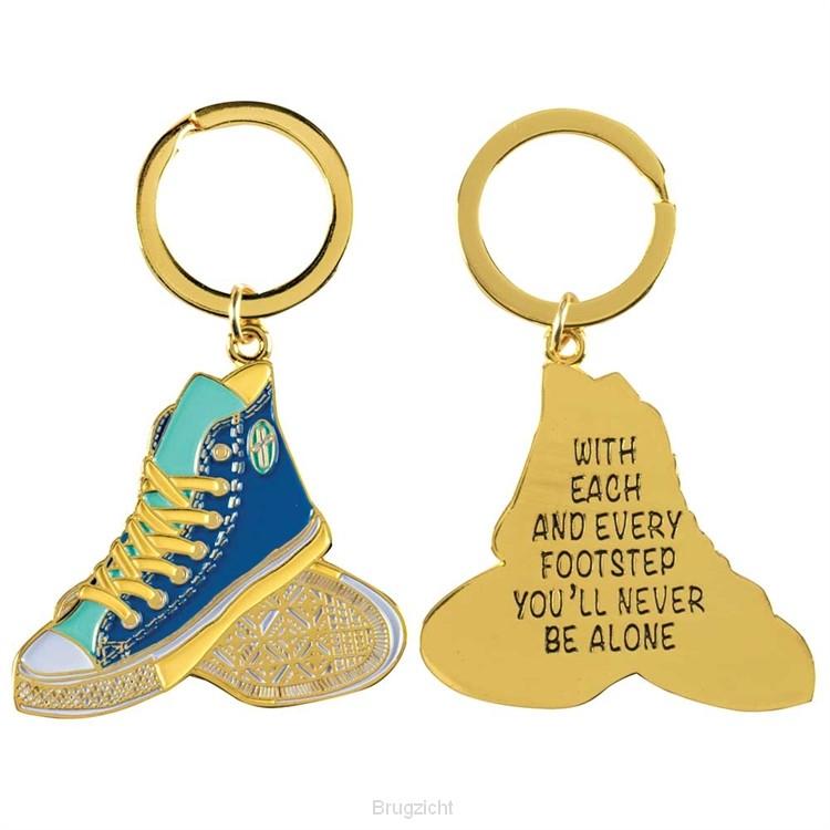 Footsteps - Shoe