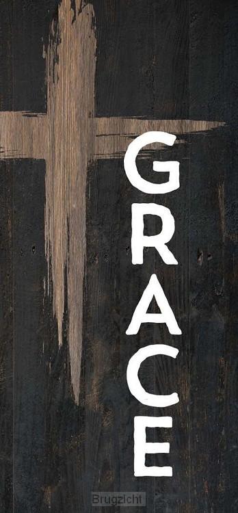 Grace - cross