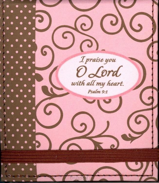 I Praise You o Lord