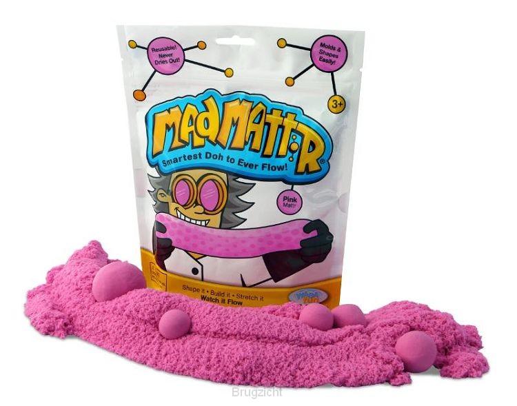 MadMattr*Roze (283 gram)