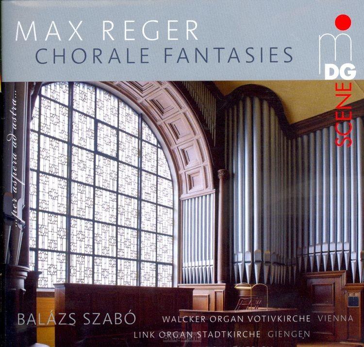Chorale Fantasies