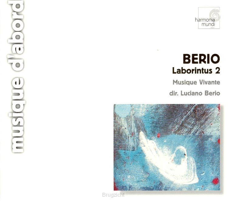Laborintus 2