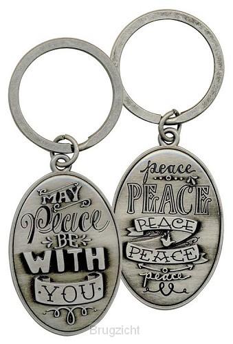 Keyring peace