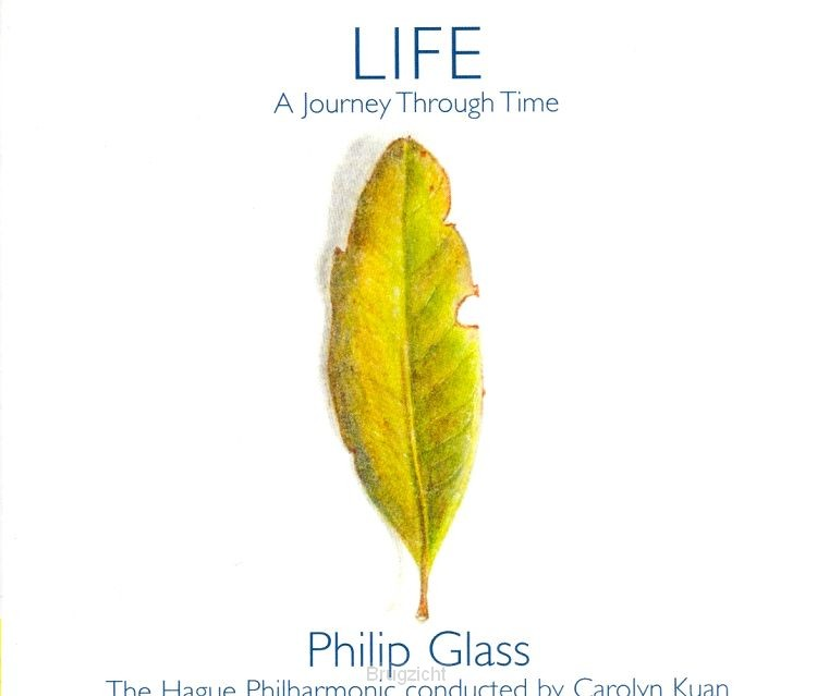 Life, a Journey through time