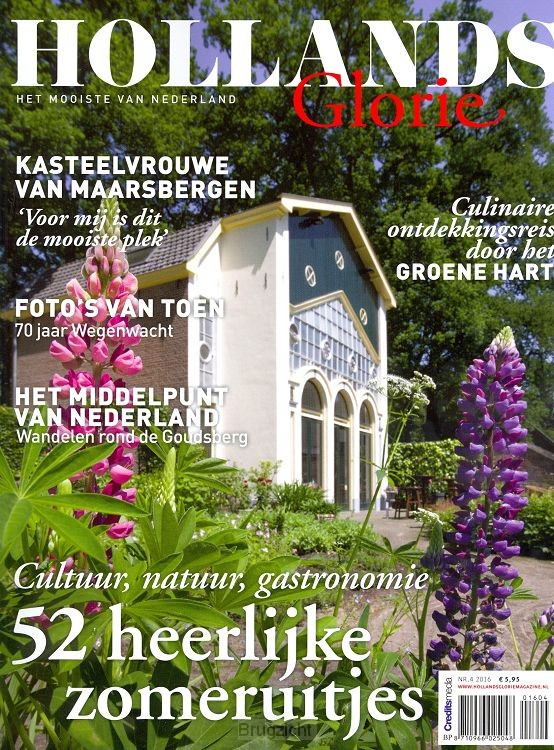 Hollands glorie nr.4 2016