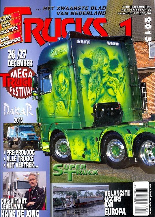 Trucks 2015