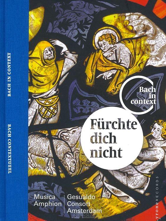 Bach Contextueel - Furchte dich nicht