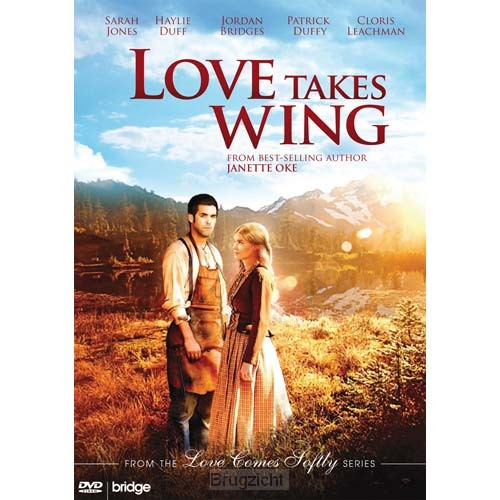 DVD Love takes wing (dl.7)
