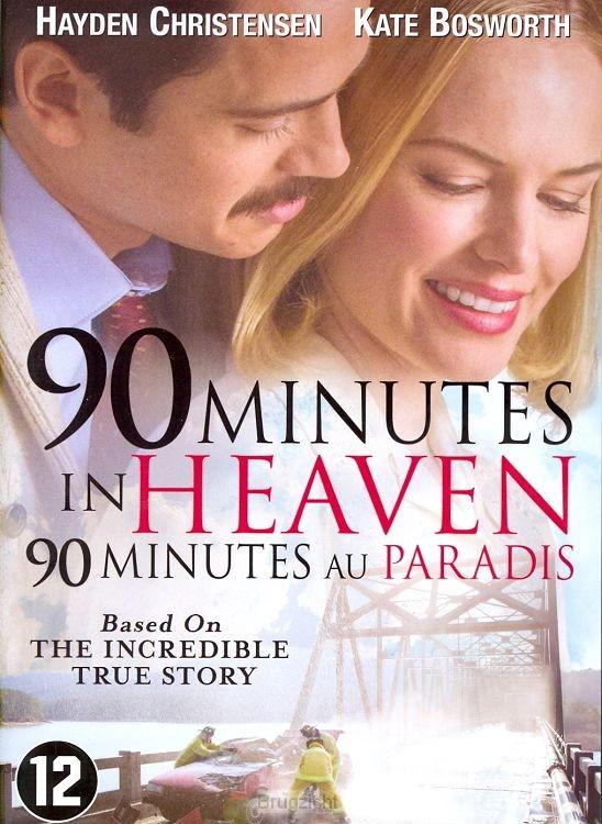DVD 90 minutes in heaven