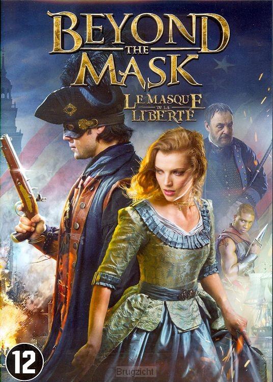 DVD Beyond the mask