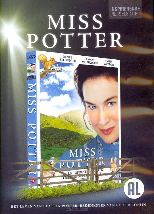 DVD Miss Potter