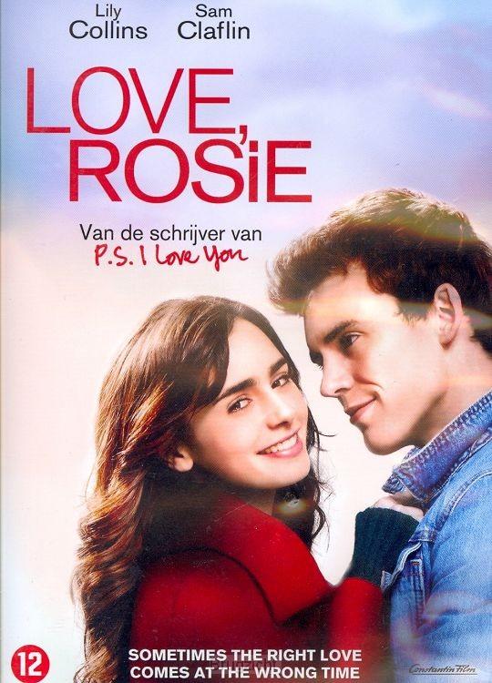 DVD Love Rosie